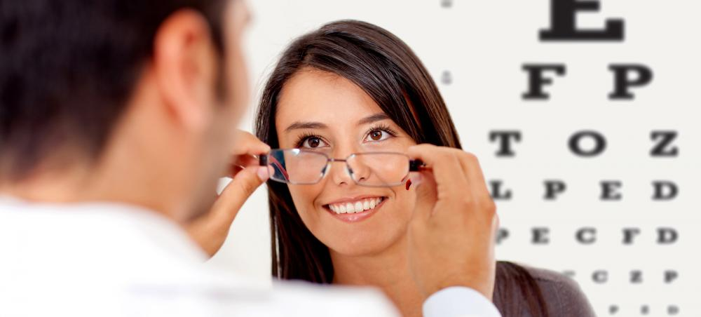 Farsightedness, Nearsightedness, Elko Optometrist