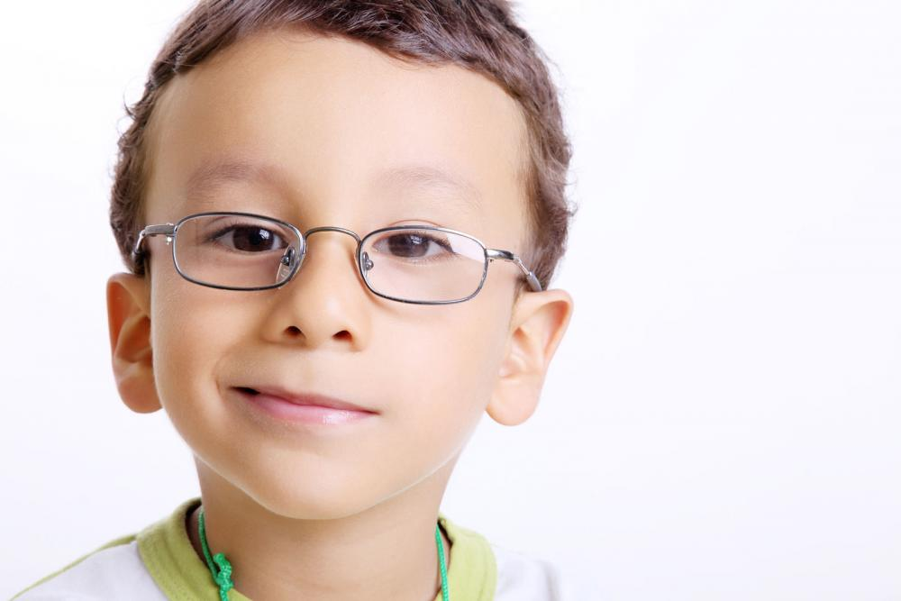 pediatric optometry in Elko, NV
