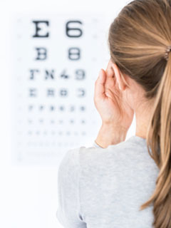 Eyecare and treatment in Elko